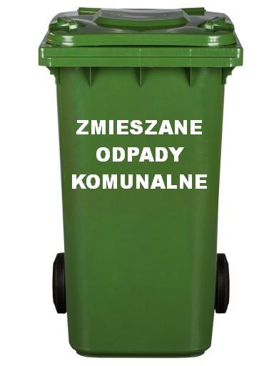 Ilustracja do informacji: Dodatkowe odbiory odpadów zmieszanych: