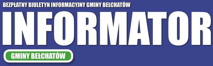 Baner: Informator Gminy Bełchatów