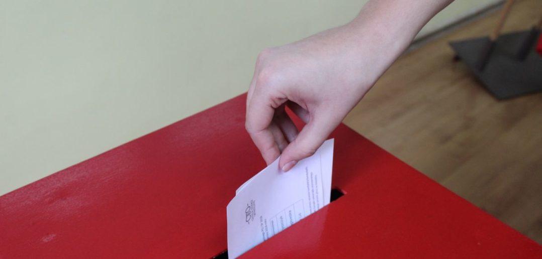Ilustracja do informacji: Wybory do Młodzieżowej Rady Gminy już 23 marca!