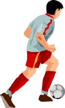Ilustracja do informacji: Mistrzostwa Gminy Bełchatów w Piłce Nożnej Drużyn 6 - osobowych: