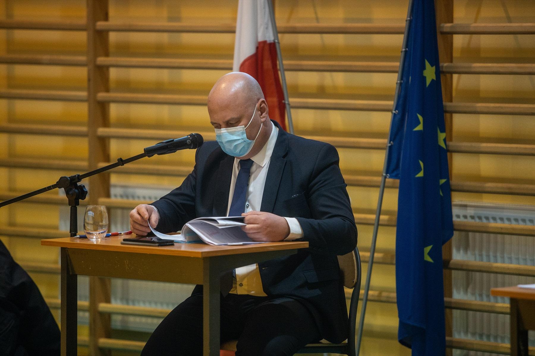 Ilustracja do informacji: Budżet Gminy Bełchatów na 2021 rok. Jakie inwestycje zaplanowano na ten rok?