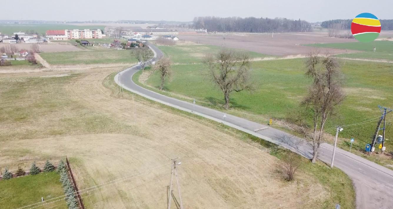 Ilustracja do informacji: Trwają przetargi na budowę dróg w Dobiecinie i Zalesnej